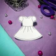 Как начать шить?