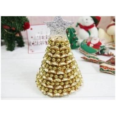 Новогодняя ёлочка из конфет